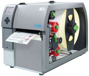 CAB XC6 400